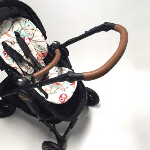 Babyjogger Versa Griffschoner zum Schnüren