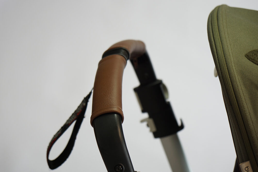 Bugaboo Buffalo Griffschoner mit Zip