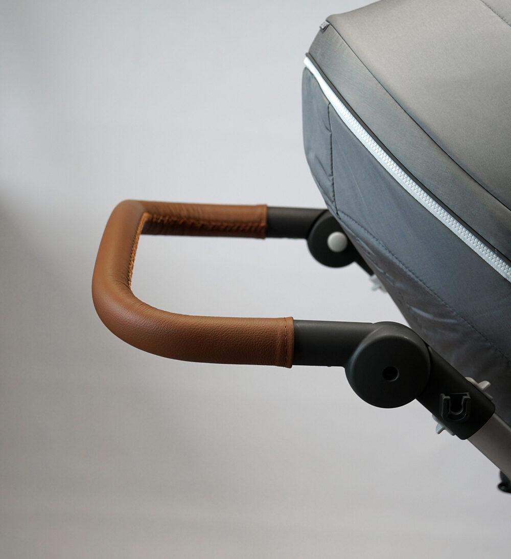 Stokke Trailz Griffschoner zum Schnüren