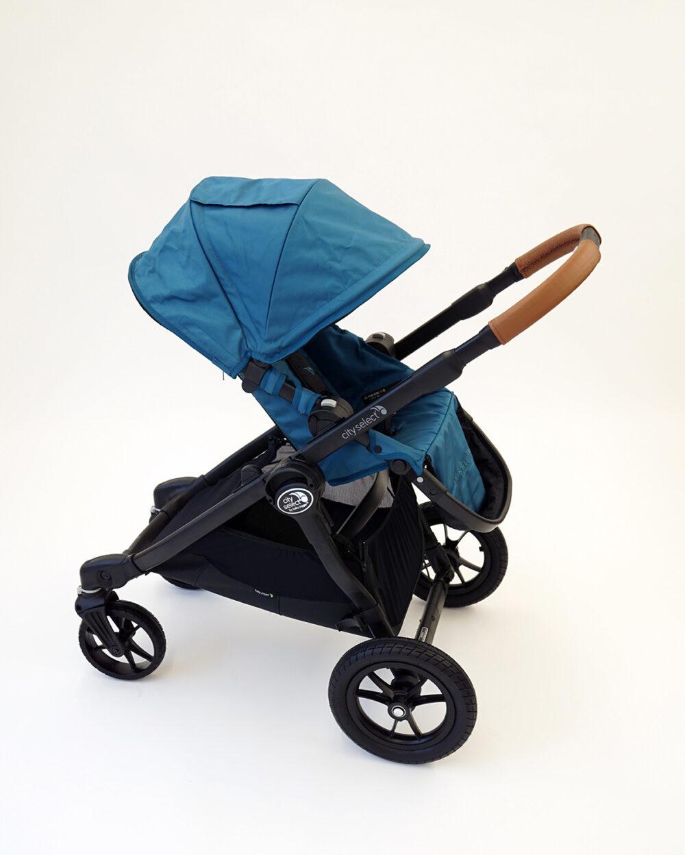 Baby Jogger City Select Griffschoner zum Schnüren