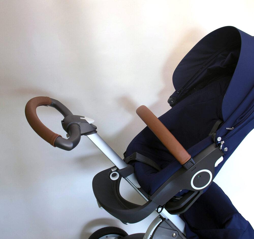 Stokke Xplory Griffschoner mit Zip