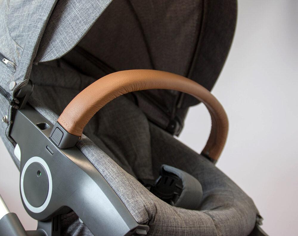 SONDERANFERTIGUNG: Bügelschoner mit Zip