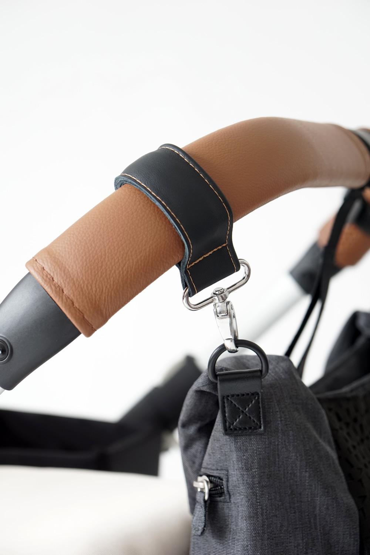 Taschenhaken Kinderwagen - Taschenhaken