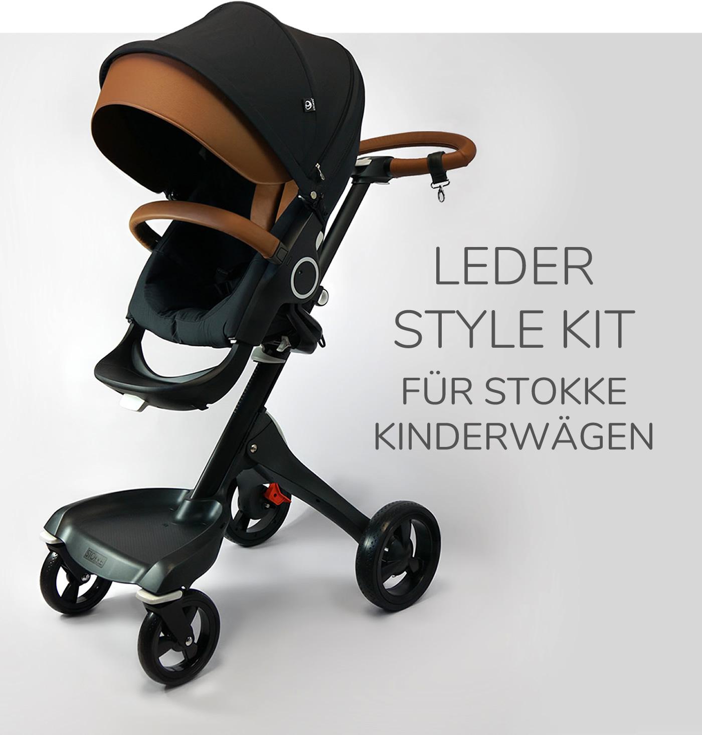 stokke leder style kit3 - Home