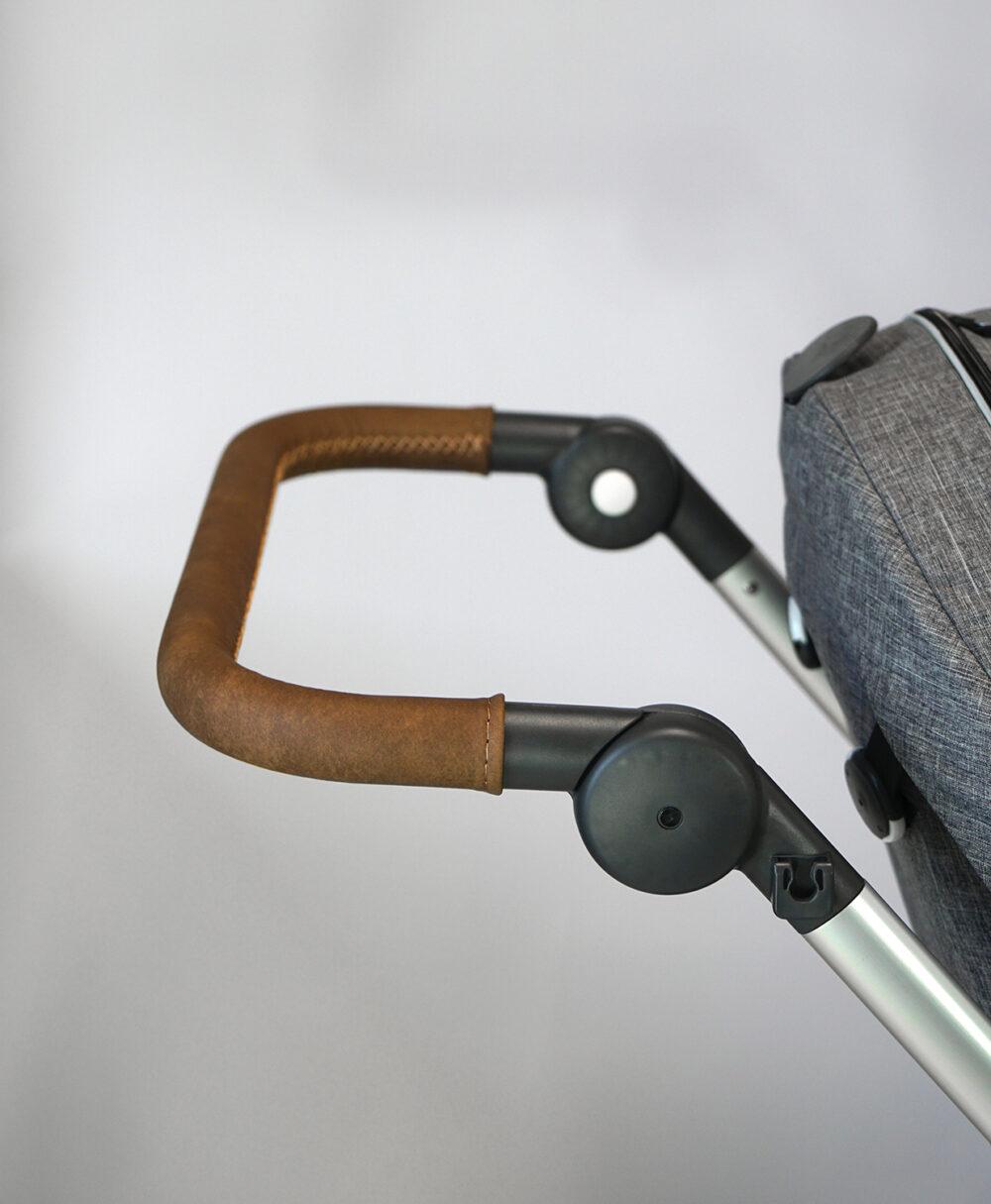 Stokke Scoot v2/v3 Griffschoner zum Schnüren