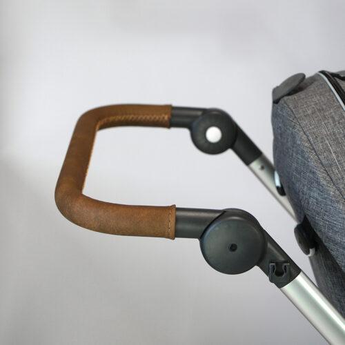 Stokke Scoot v2 Griffschoner zum Schnüren