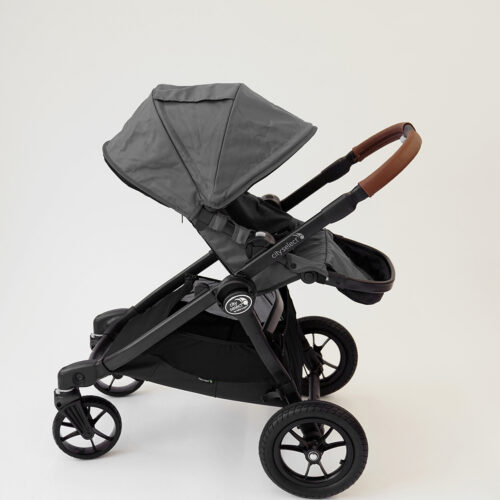 Baby Jogger City Select Griffschoner mit Zip