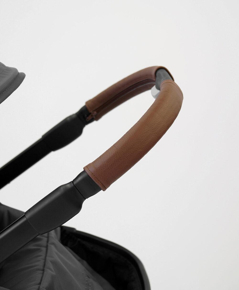 Baby Jogger City Select Griffschoner mit Zip