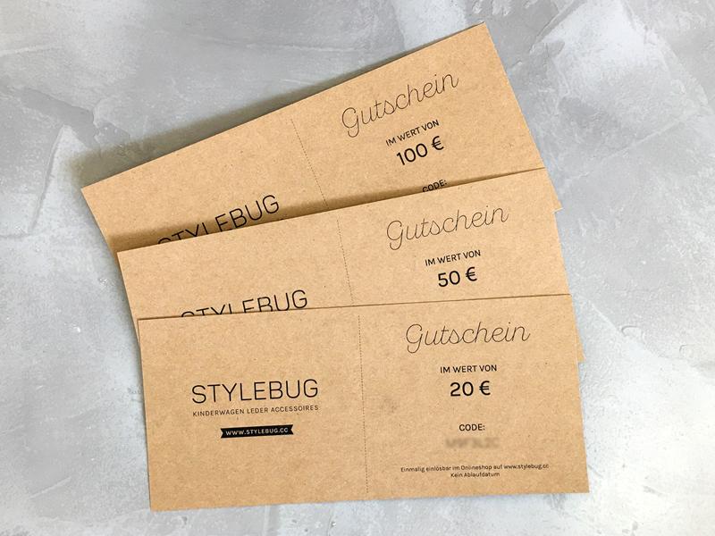 gutschein - Shop